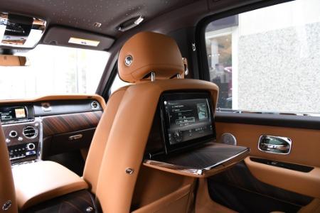 New 2020 Rolls-Royce Cullinan    Chicago, IL
