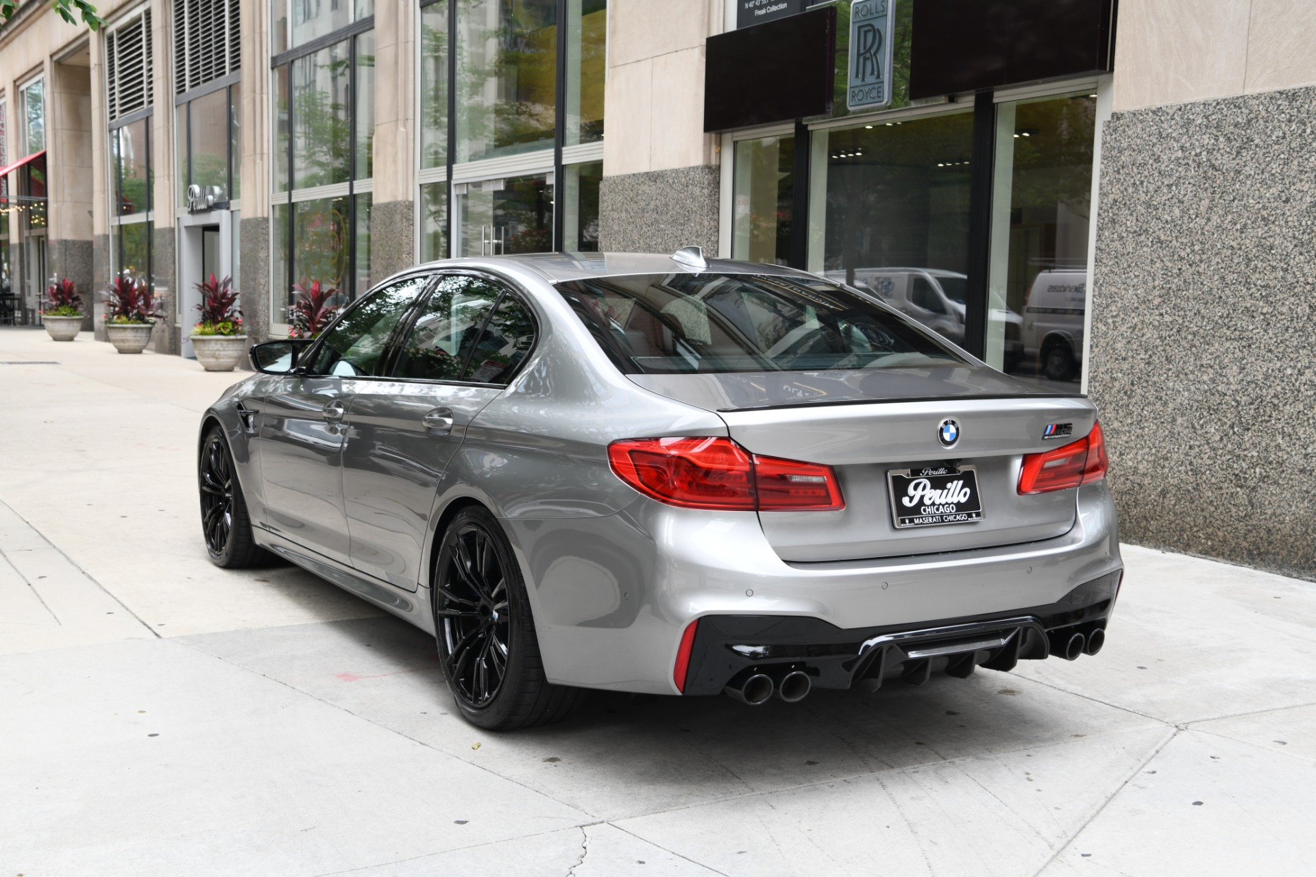 Used 2019 BMW M5 Competition | Chicago, IL