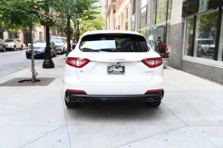 New 2020 Maserati Levante  | Chicago, IL