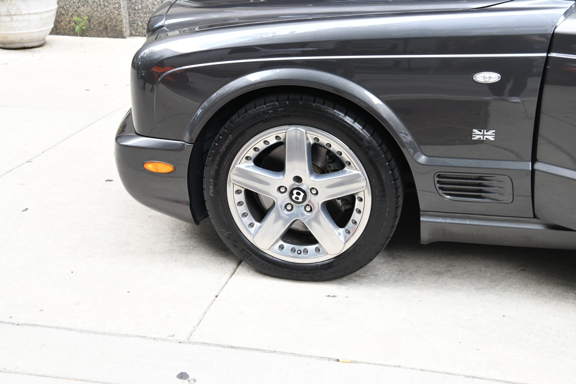 Used 2007 Bentley Arnage T | Chicago, IL