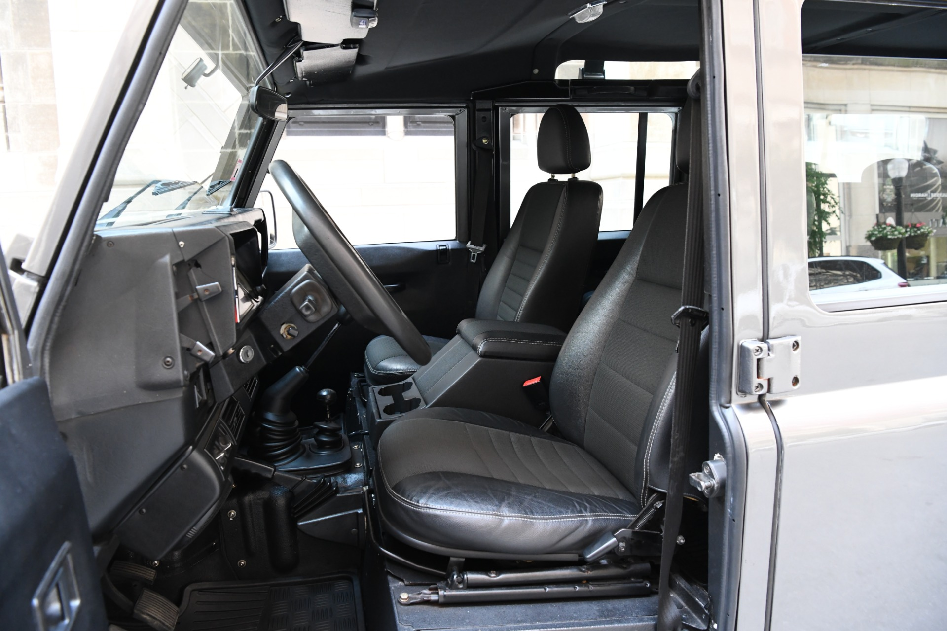 Used 1992 Land Rover Defender 110  | Chicago, IL