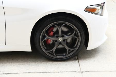 Used 2019 Alfa Romeo Giulia Ti Sport Ti Sport | Chicago, IL