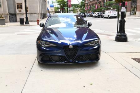New 2020 Alfa Romeo Giulia Quadrifoglio  | Chicago, IL
