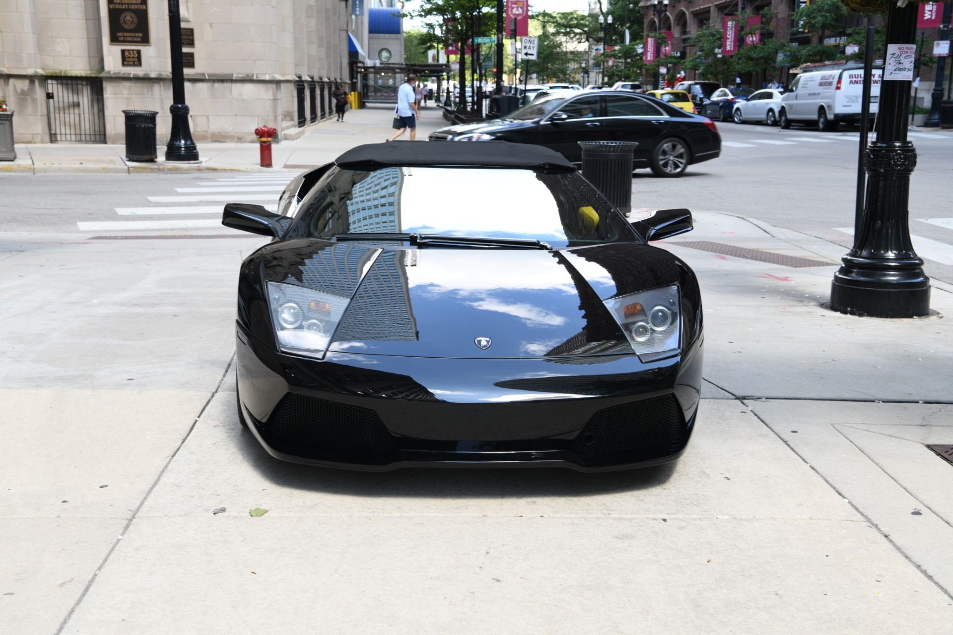 Used 2009 Lamborghini Murcielago LP 640 | Chicago, IL