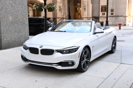 Used 2019 BMW 4 Series 430i | Chicago, IL
