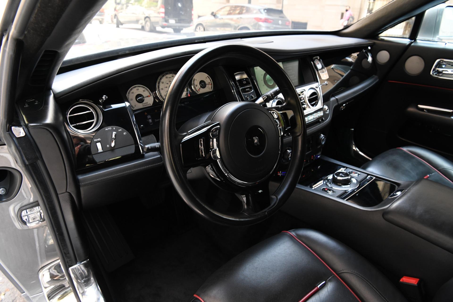 Used 2016 Rolls-Royce Wraith  | Chicago, IL