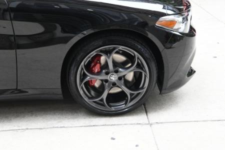 New 2020 Alfa Romeo Giulia Ti Sport Ti Sport | Chicago, IL