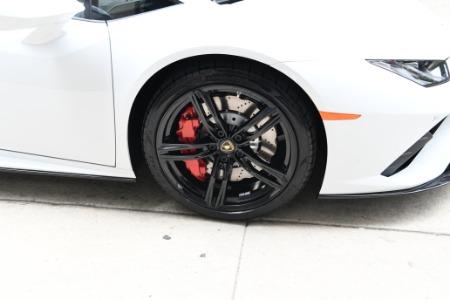 New 2020 Lamborghini Huracan EVO LP 610-4 EVO | Chicago, IL