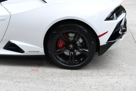 Used 2020 Lamborghini Huracan EVO Spyder LP 610-4 EVO Spyder | Chicago, IL