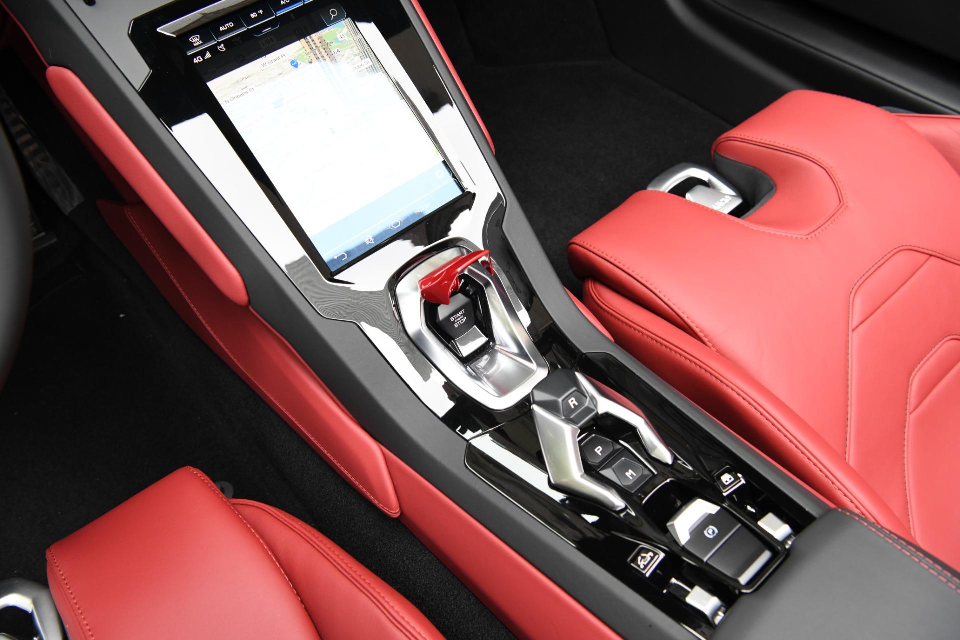 New 2020 Lamborghini Huracan EVO Spyder LP 610-4 EVO Spyder   Chicago, IL
