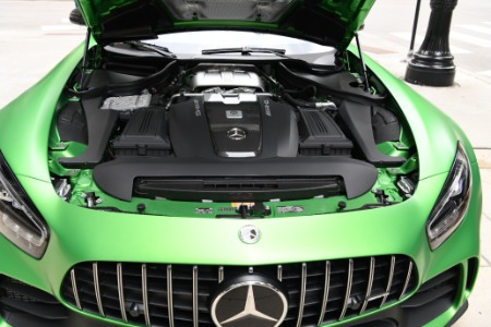 Used 2020 Mercedes-Benz AMG GT R | Chicago, IL
