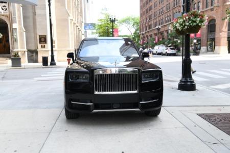 New 2020 Rolls-Royce Cullinan Base | Chicago, IL