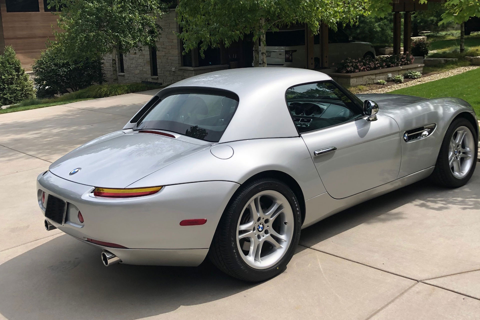 Used 2000 BMW Z8 BASE | Chicago, IL