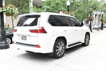 Used 2017 Lexus LX 570  | Chicago, IL