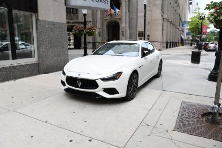 Used 2019 Maserati Ghibli SQ4 GranSport | Chicago, IL