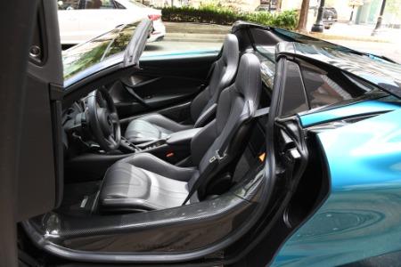 Used 2020 McLaren 720S Spider Performance | Chicago, IL