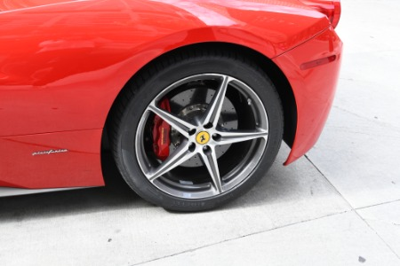Used 2013 Ferrari 458 Spider  | Chicago, IL