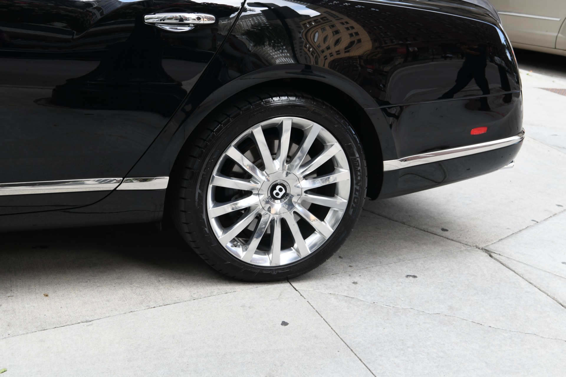 Used 2017 Bentley Mulsanne Extended Wheelbase Extended Wheelbase | Chicago, IL