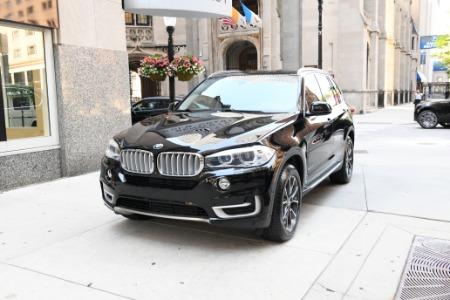 Used 2016 BMW X5 xDrive35i | Chicago, IL