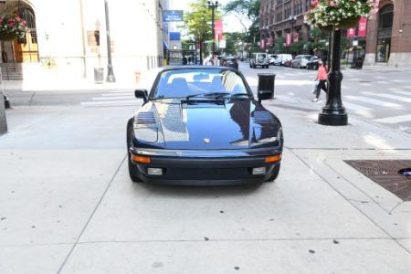 Used 1988 Porsche 911 Carrera Turbo   Chicago, IL