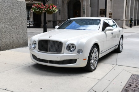 Used 2016 Bentley Mulsanne  | Chicago, IL