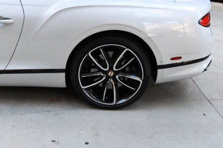 Used 2020 Bentley Continental GTC GT | Chicago, IL