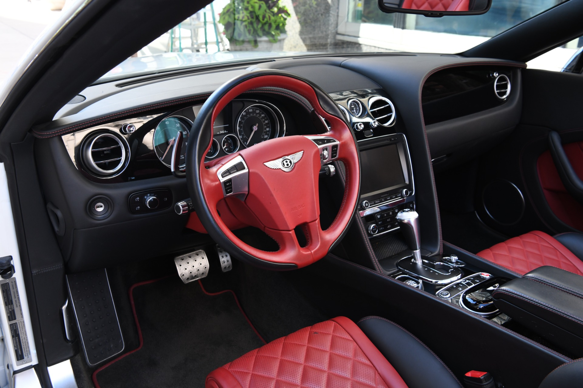 Used 2016 Bentley Continental GT V8 Convertible GT V8 S | Chicago, IL