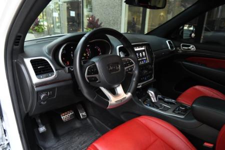 Used 2018 Jeep Grand Cherokee Trackhawk | Chicago, IL