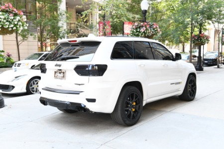 Used 2018 Jeep Grand Cherokee Trackhawk   Chicago, IL