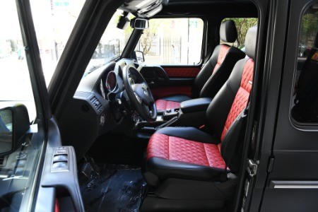 Used 2016 Mercedes-Benz G-Class AMG G 65 | Chicago, IL