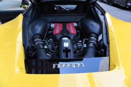 Used 2017 Ferrari 488 GTB  | Chicago, IL