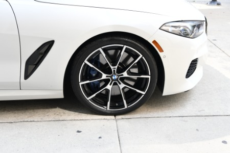 Used 2019 BMW 8 Series M850i xDrive   Chicago, IL