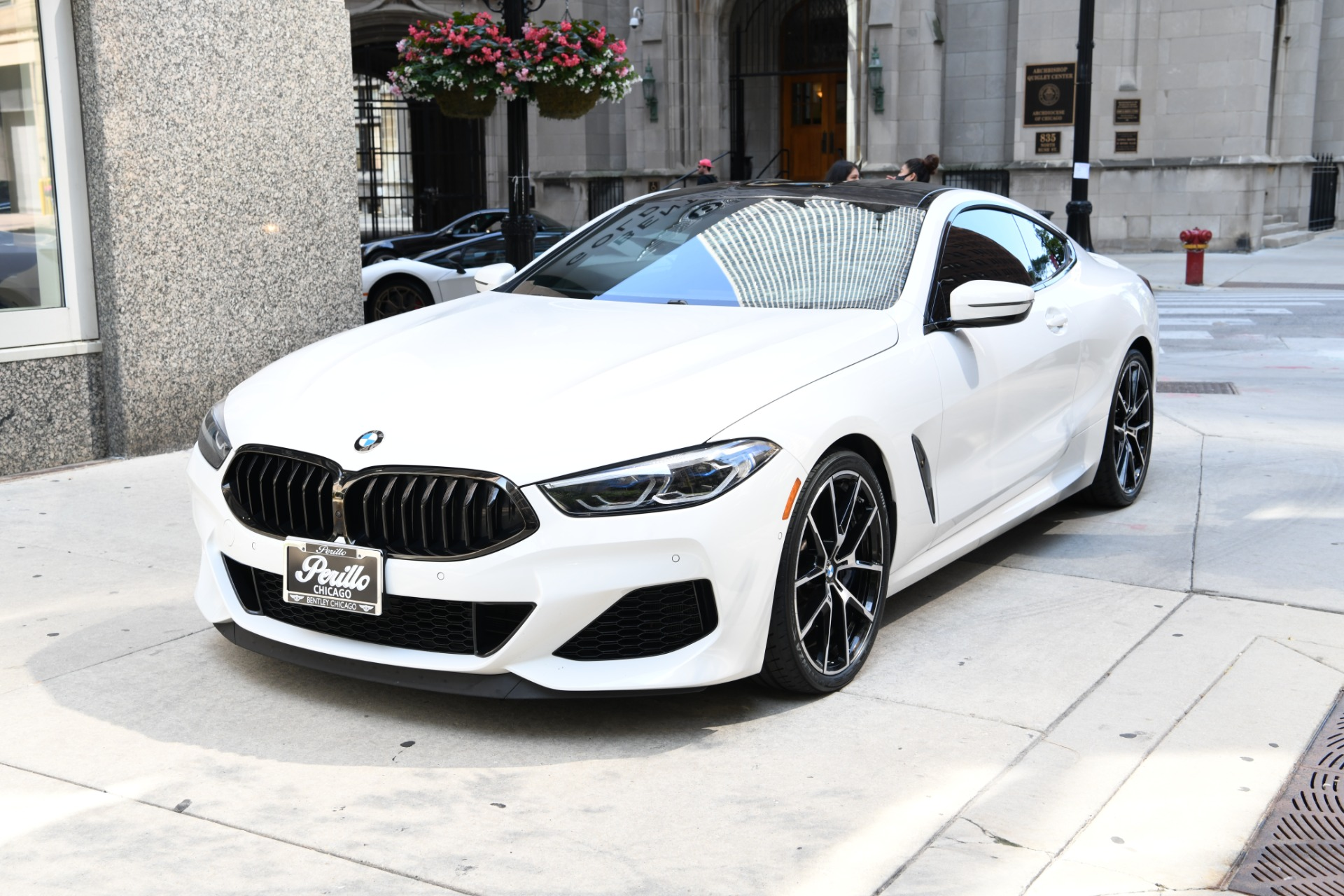 Used 2019 BMW 8 Series M850i xDrive | Chicago, IL