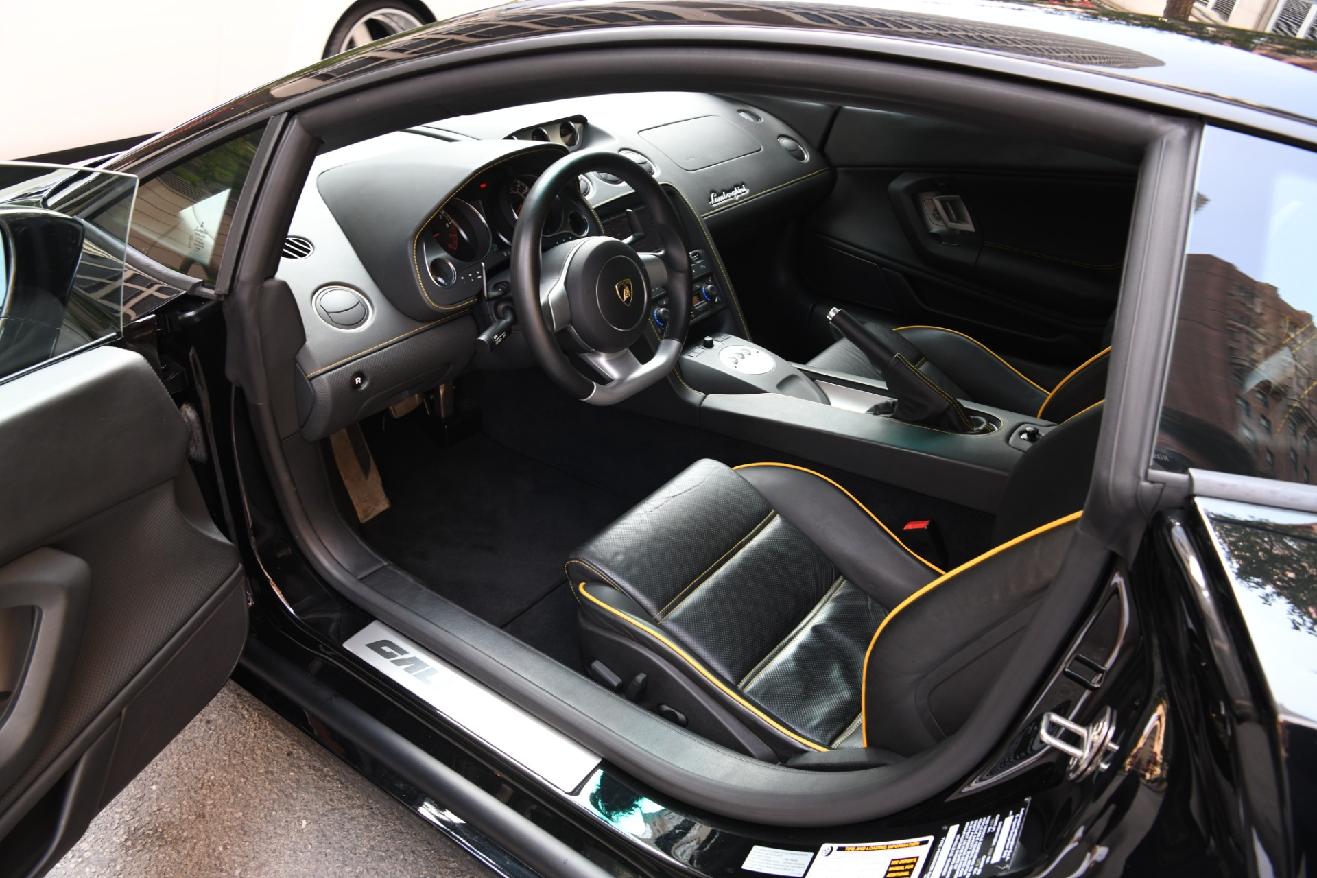 Used 2008 Lamborghini Gallardo  | Chicago, IL
