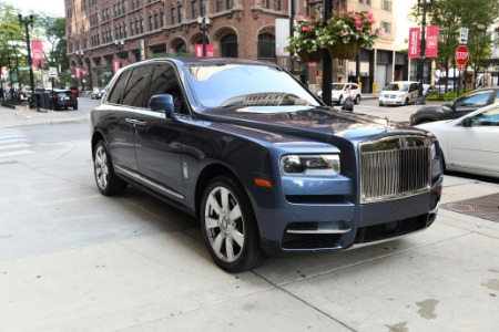 Used 2019 Rolls-Royce Cullinan  | Chicago, IL