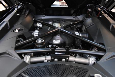 Used 2018 Lamborghini Aventador S Roadster LP 740-4 S | Chicago, IL