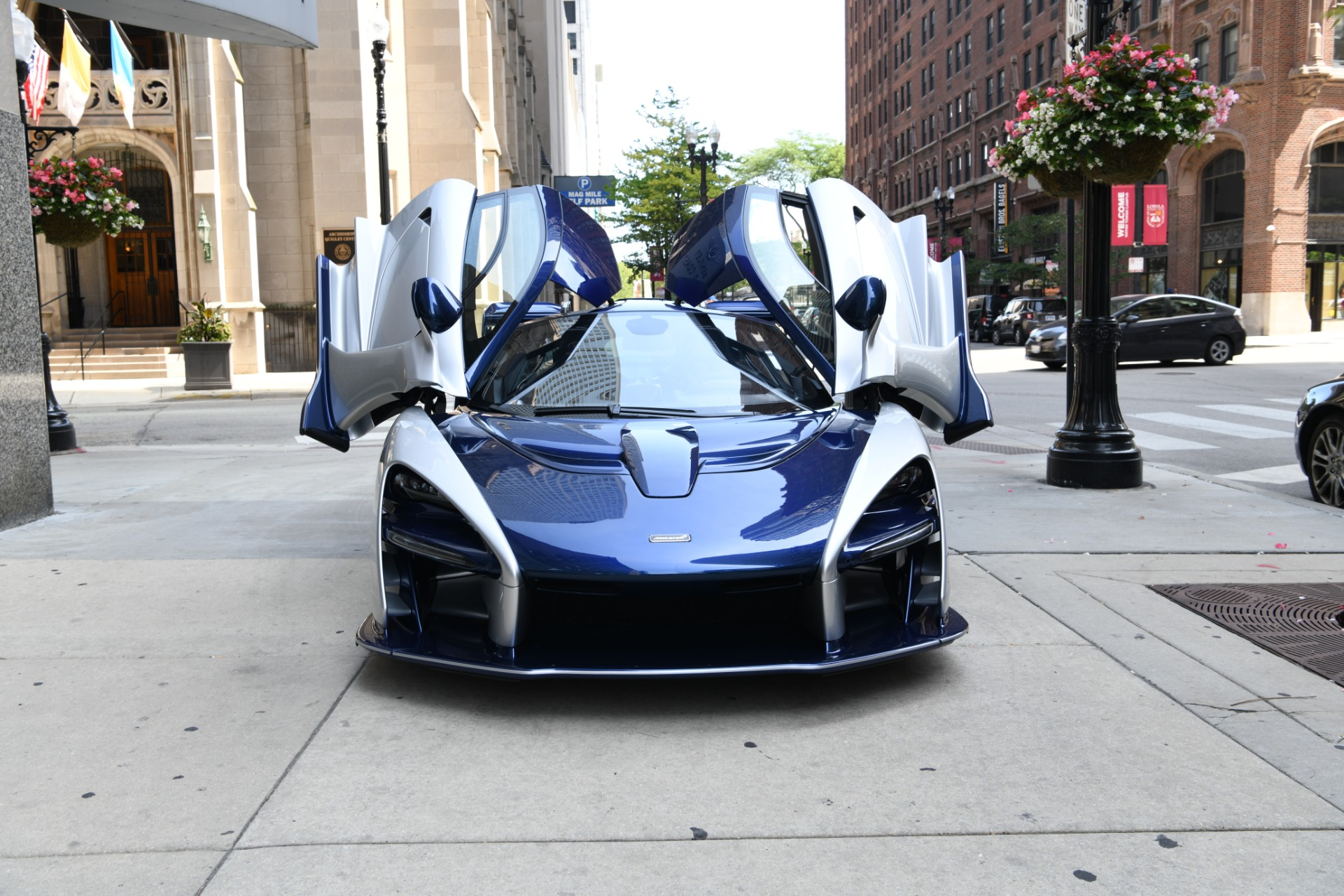 Used 2019 McLaren Senna  | Chicago, IL