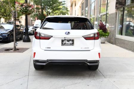 Used 2019 Lexus RX 450h F SPORT | Chicago, IL