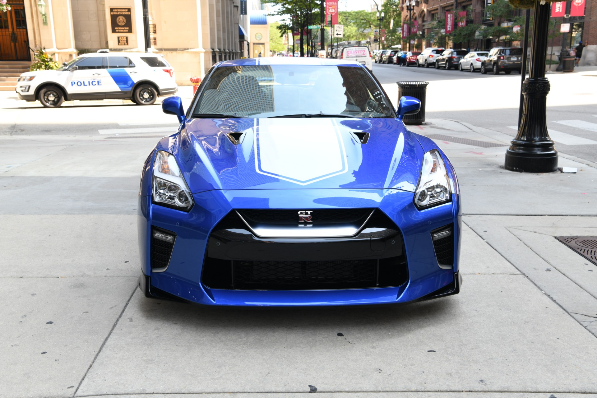 Used 2020 Nissan GT-R 50TH ANNIVERSARY | Chicago, IL