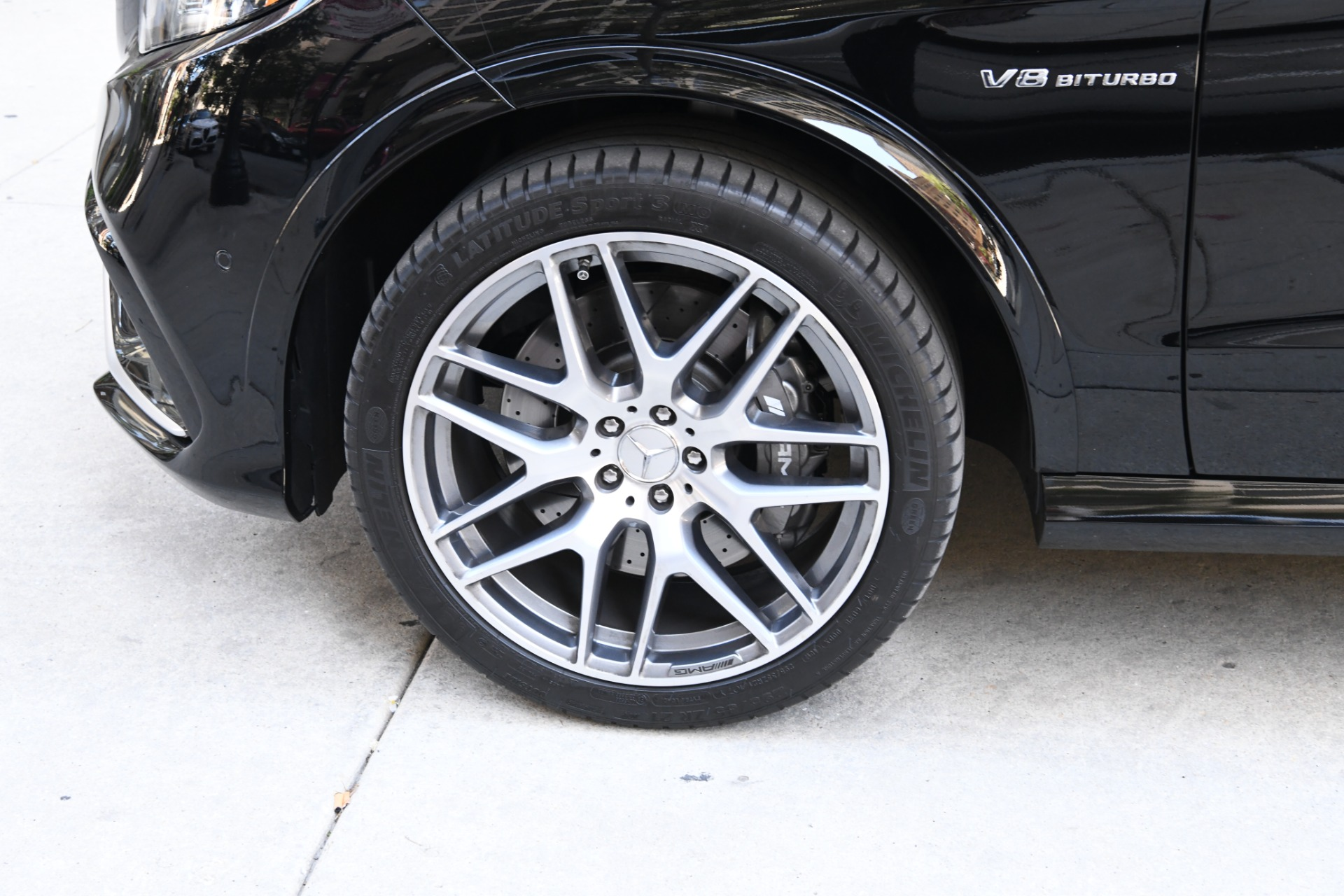 Used 2018 Mercedes-Benz GLE AMG GLE 63 | Chicago, IL