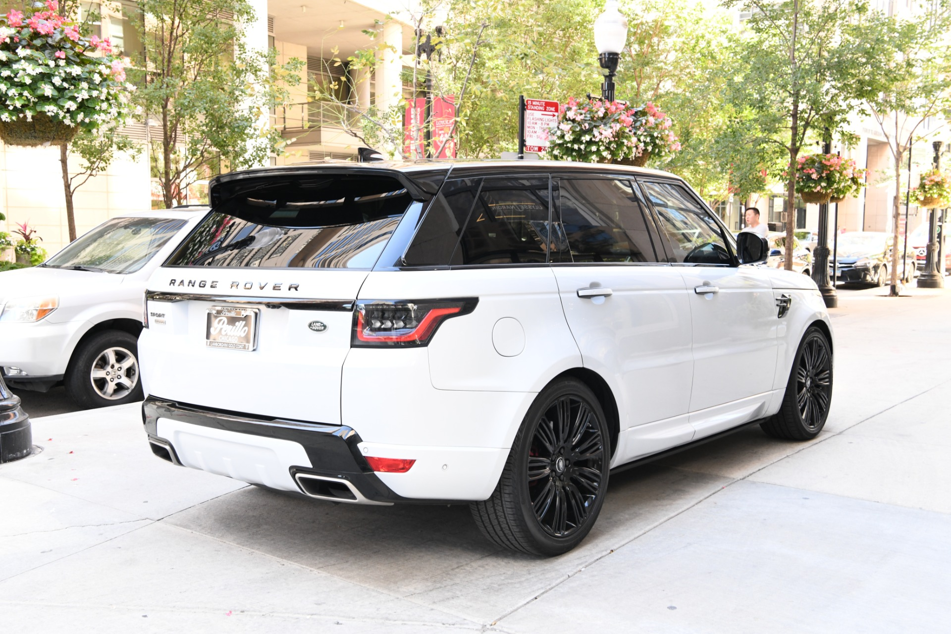 Used 2019 Land Rover Range Rover Sport Autobiography   Chicago, IL