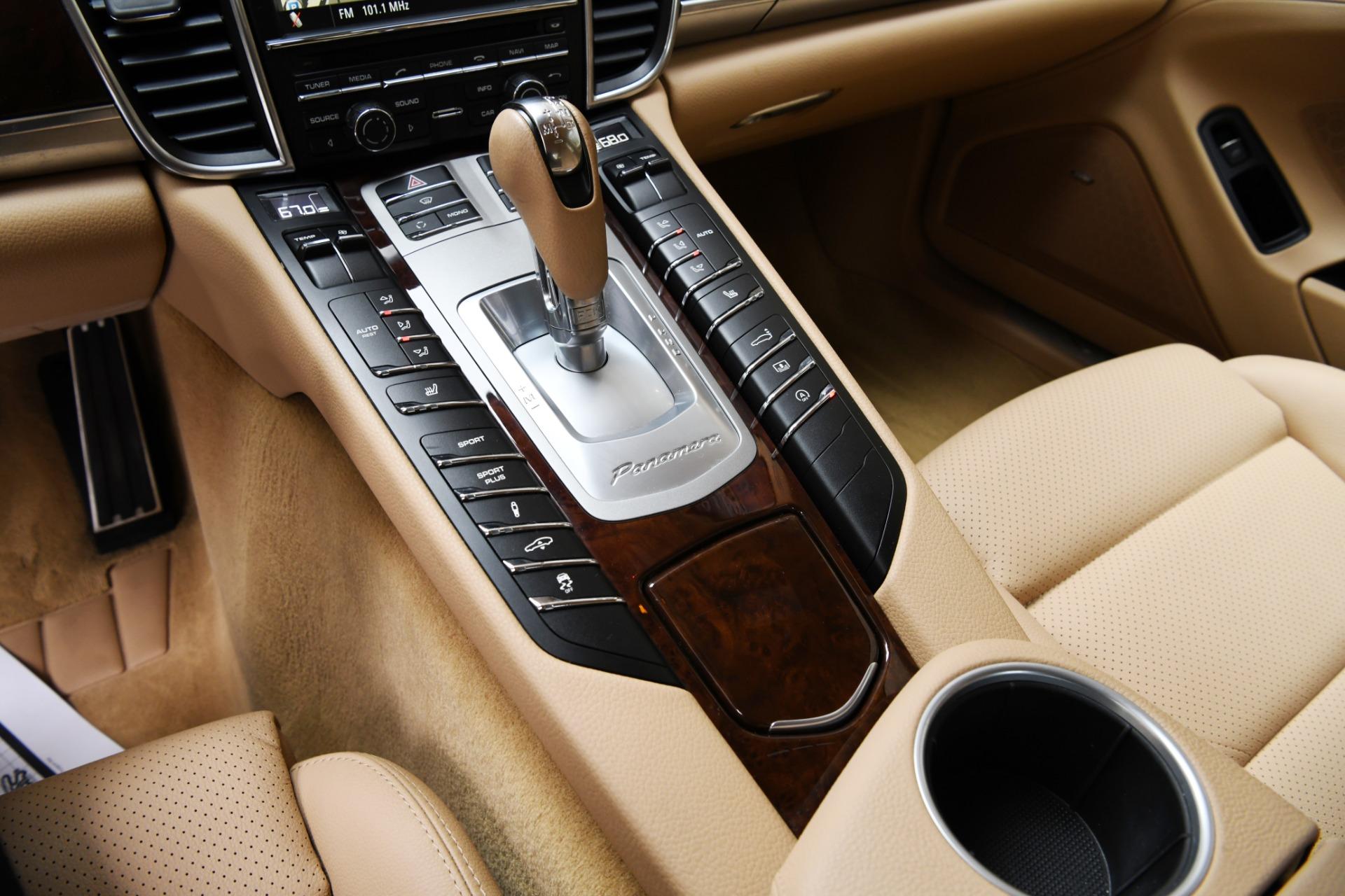 Used 2012 Porsche Panamera 4S | Chicago, IL