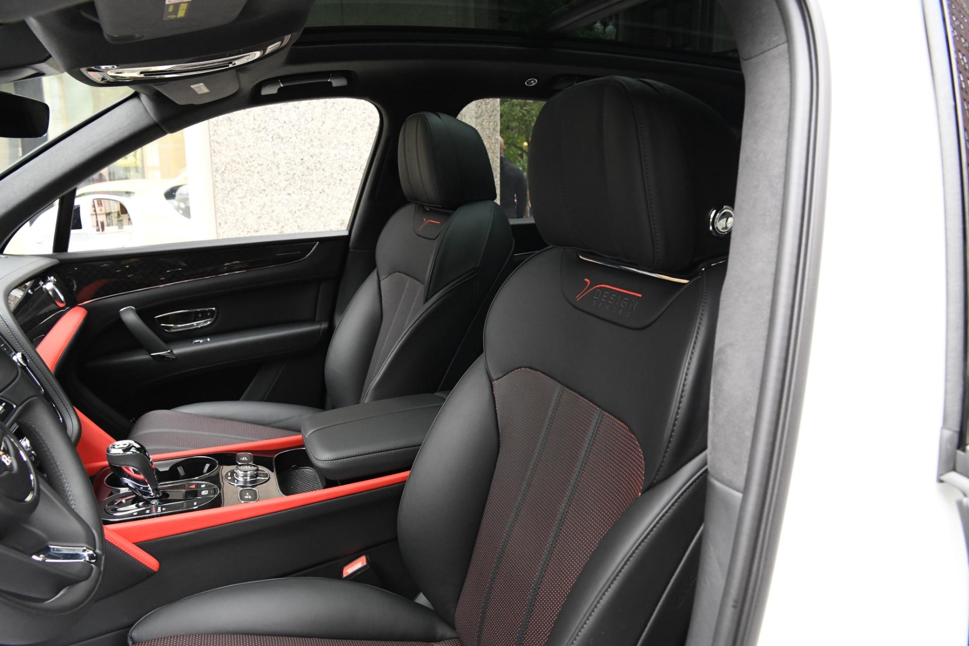 Used 2020 Bentley Bentayga Design Edition | Chicago, IL