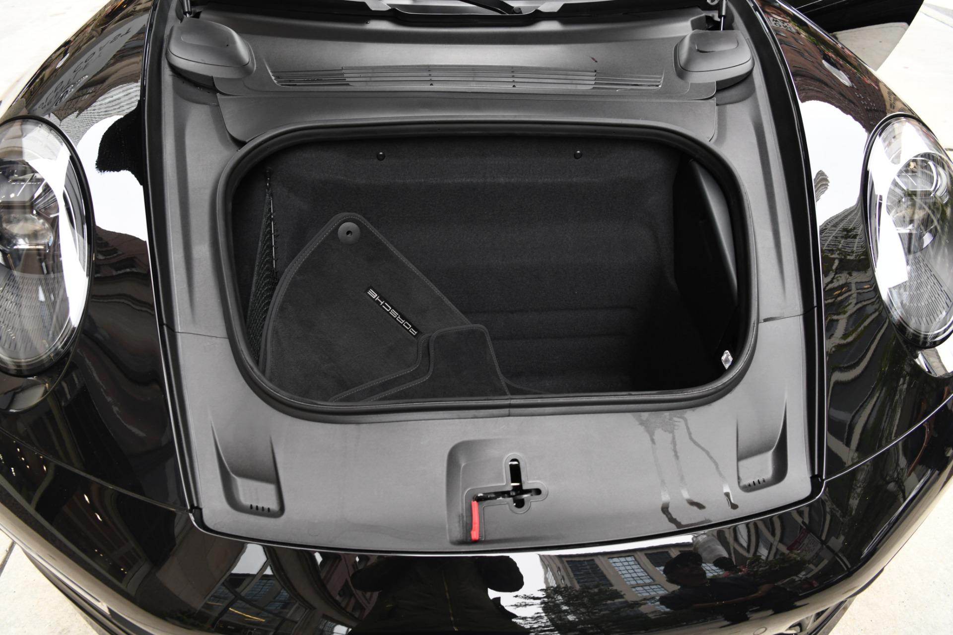 Used 2020 Porsche 911 Carrera 4S | Chicago, IL