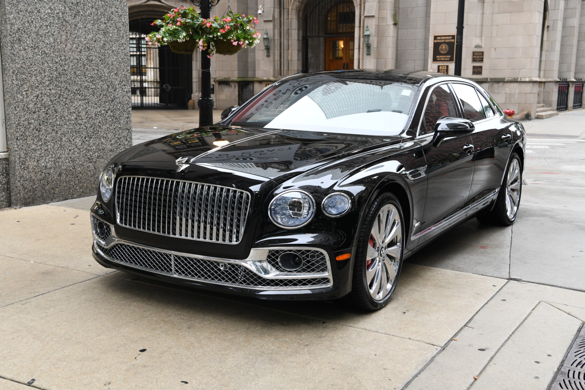 New 2020 Bentley Flying Spur W12 First Edition   Chicago, IL