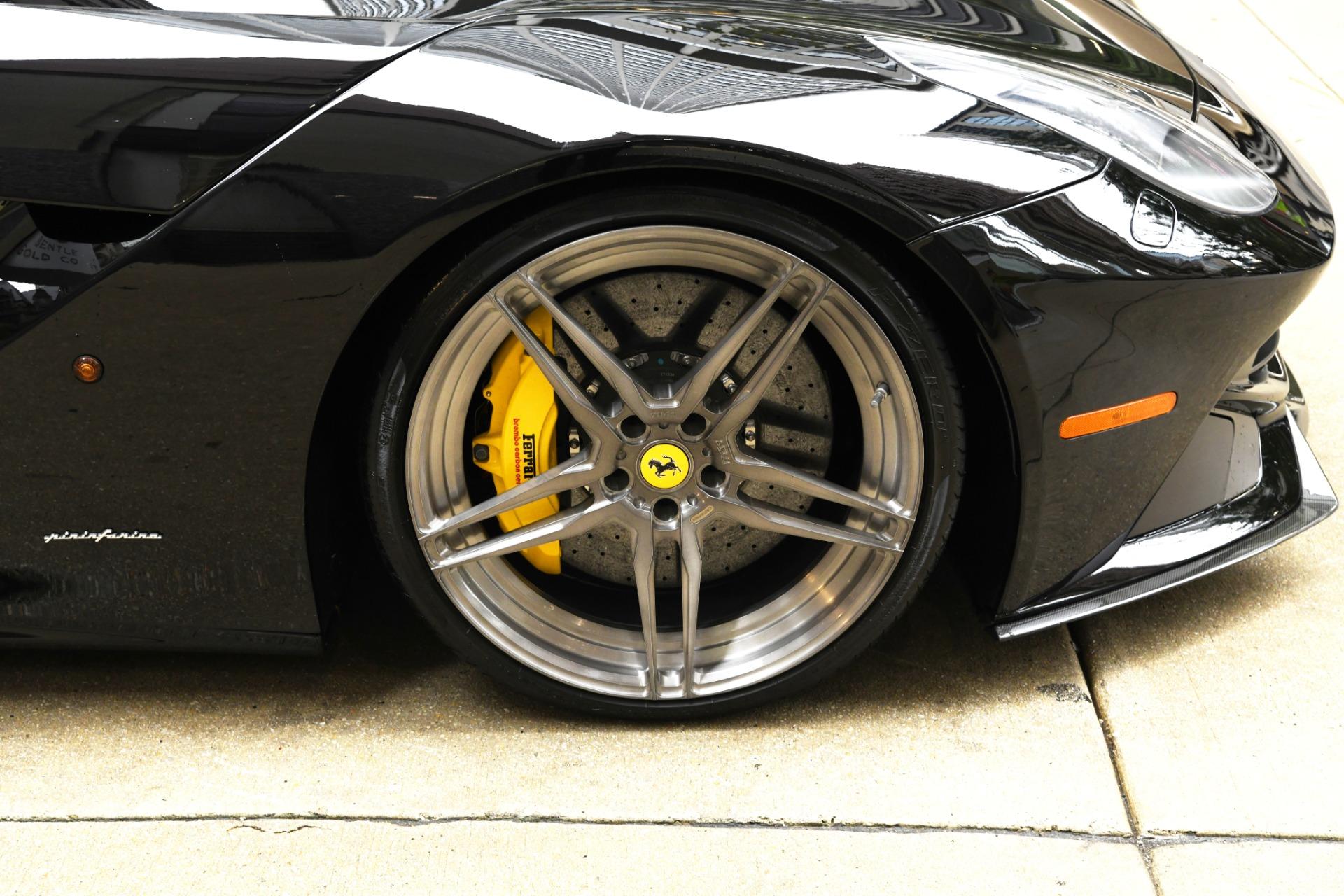 Used 2014 Ferrari F12 berlinetta Base | Chicago, IL