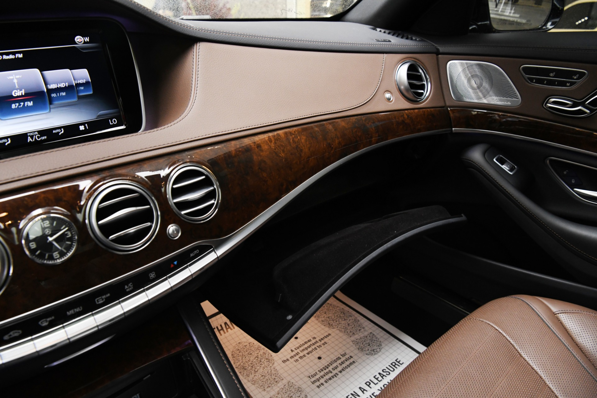 Used 2017 Mercedes-Benz S-Class S 550 4MATIC   Chicago, IL