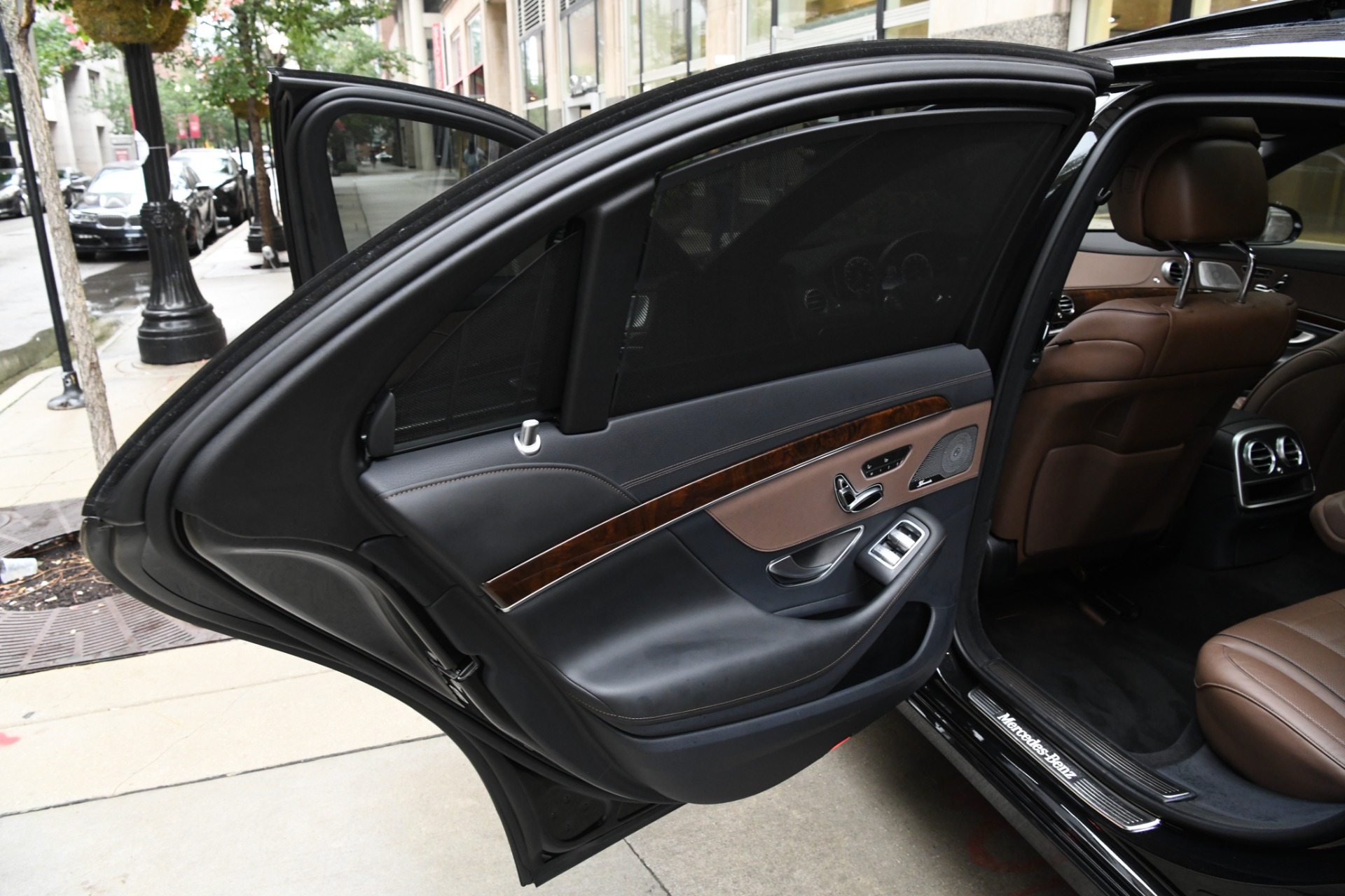 Used 2017 Mercedes-Benz S-Class S 550 4MATIC | Chicago, IL