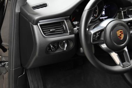 Used 2018 Porsche Macan Turbo | Chicago, IL