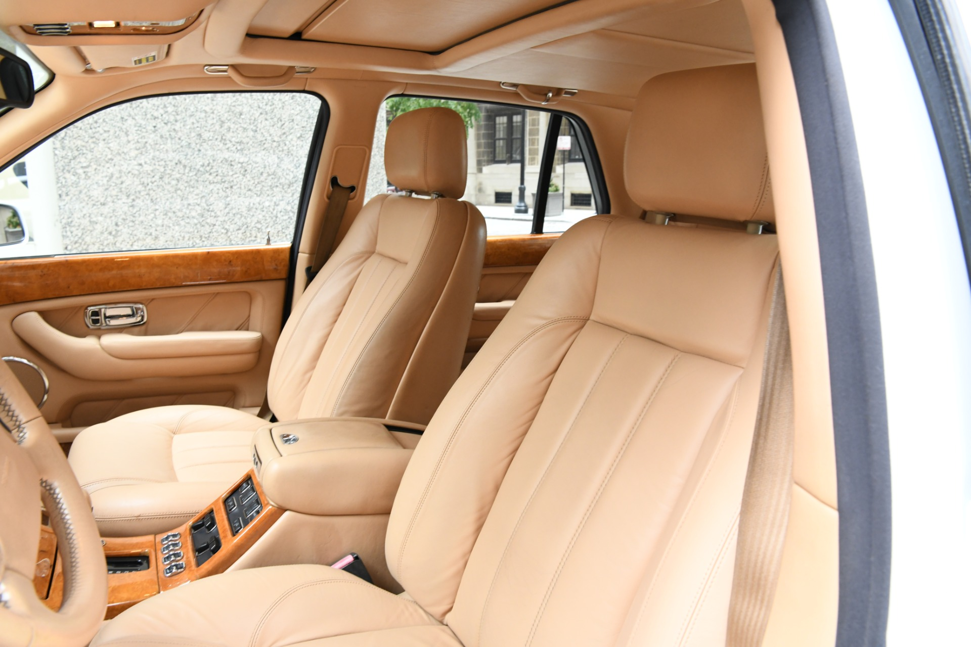 Used 2004 Bentley Arnage R | Chicago, IL